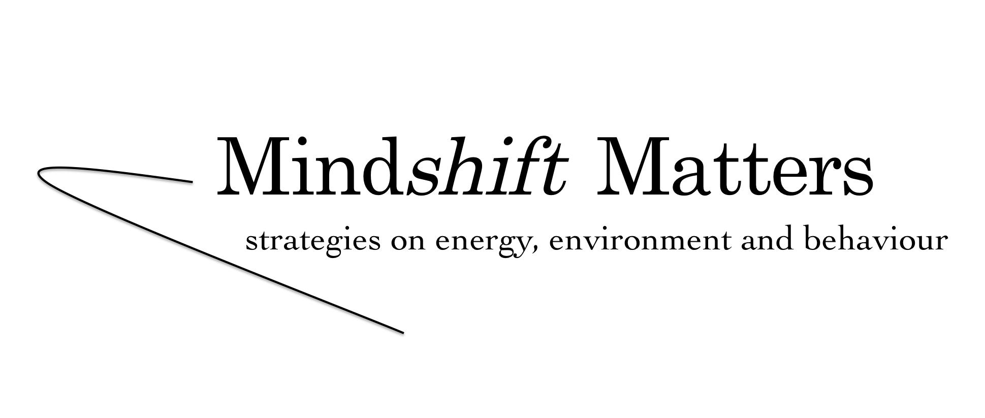 Mindshift Matters