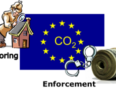 EU ETS: differences in enforcement approach of Member States